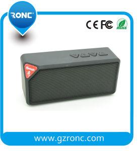 portable Wireless Mini Bluetooth Speaker pictures & photos