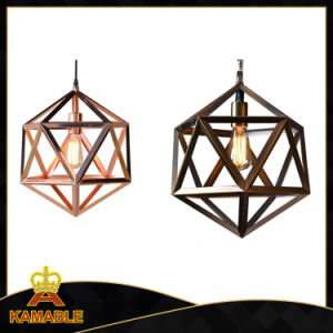 High Quality Cooper Industrial Pendant Light (KASG108S) pictures & photos