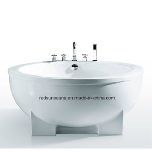 Free Standing Bathtub with High Quality and Resonable Price, From Manufacuturer Bathtub. (ATL-101)