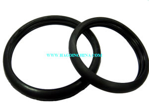 Customized Industrial Moulded Rubber Gasket pictures & photos