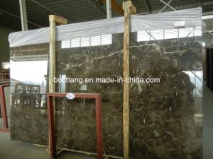 Polished Irish Brown Marble Slabs pictures & photos