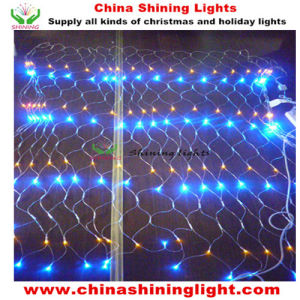 220V 110V 240V 24V 4.5V LED Holiday Christmas Decorative Lights pictures & photos