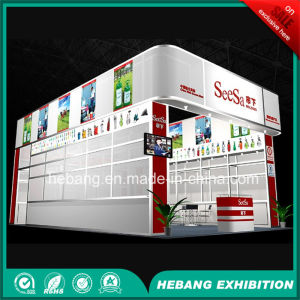Hb-Mx0026 Exhibition Booth Maxima Series pictures & photos