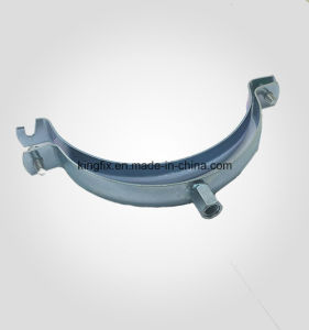 Ventilation Pipe Clamp Without Rubber