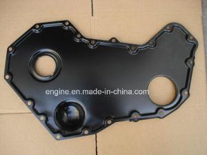 Cummins 6bt Engine Front Gear Cover 3918675