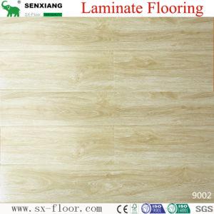 Authentic Oak Wood Styles Mirror Surface Laminate Laminated Flooring