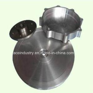 CNC Machining Parts Casting Parts pictures & photos