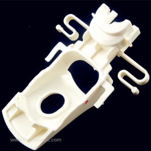 France Design Plastic Injection Mold Part