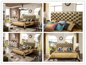 High Quality Bedding Set for Bedroom (A796) pictures & photos