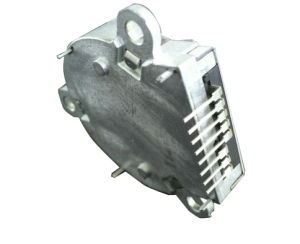 Rotary Switch (MINI ROTARY DIP SWITCHES) pictures & photos