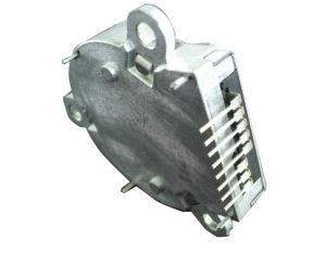 Rotary Switch (MINI ROTARY DIP SWITCHES)