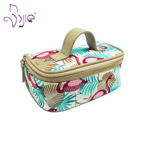 New Makeup Cosmetic Bag with 100% Cotton Reach 168 Standard