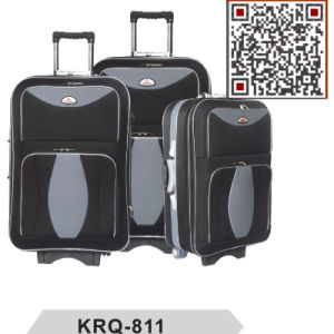 Cheap Outside Travel Trolley Bag Luggage Case pictures & photos