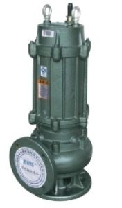 Dirty Water as Submersible Pump (CE Approved) pictures & photos