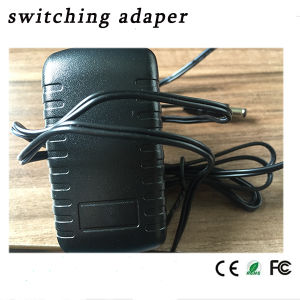 AC/Ad Switching Power Adapter DC Output {Soy024A-1200200EU}