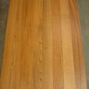 Guangzhou Factory Waterproof Teak Wood Flooring for Bathroom