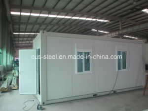 Fireproof Australia Standard Prefabricated Modular Container House pictures & photos