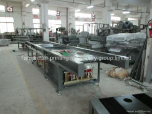 Automobile Glass Infrared Dryer Tunnel Oven pictures & photos