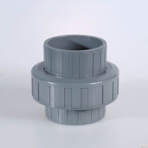 PVC Union for Water Supply Anti-Corrosion pictures & photos