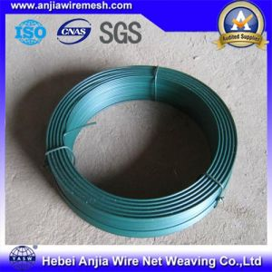 Anti- Rust PVC Coated Galvanized Steel Iron Wire pictures & photos