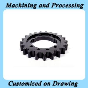 Professional Precision OEM CNC Machining Part