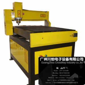 CNC Router 6090 for Signs Advertising Engraving Machine pictures & photos