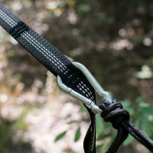 Carries 2 Piece Hammock Straps for Trees Ultralight Hammock Straps pictures & photos