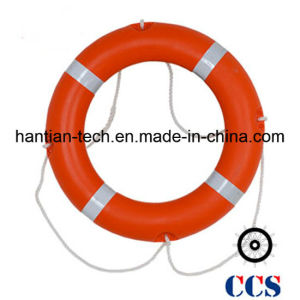 2.5kg/4.3kg Ring Buoys for Lifesaving Approval by Solas (5556-1) pictures & photos