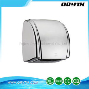 Compact Mini Stainless Steel Electric Hand Dryer