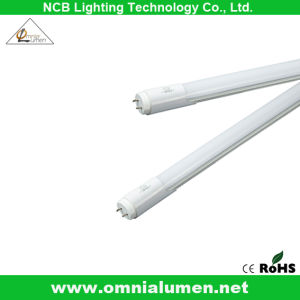 CE RoHS Approved LED Sensor Tube Light