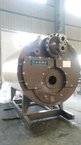 Condensing Vacuum Phase-Change Hot Water Boiler pictures & photos