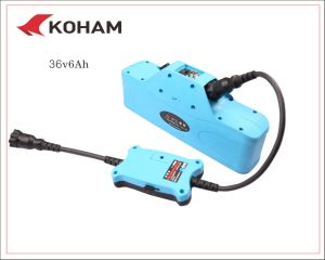Koham Electric Pruning Shear pictures & photos