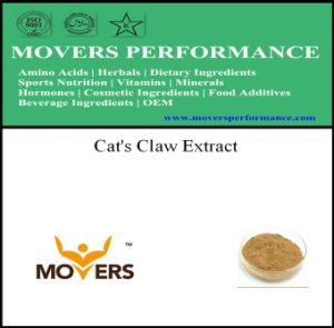 High Quality Cat′s Claw Extract pictures & photos