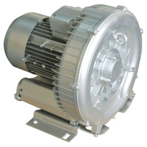 1.6kw High Pressure Side Channel Blower for Laminating Machine pictures & photos