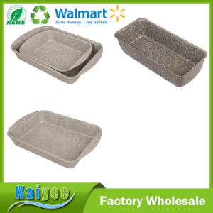 Cake Mould Baking Aluminum Alloy Spiral Cake Bread Mould pictures & photos