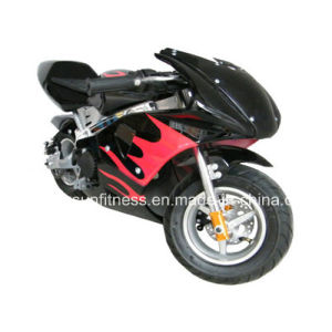 49cc High Quality Pocket Bike Racing Pit Bike Mini Cross Pocket Bike Ny-G001 pictures & photos
