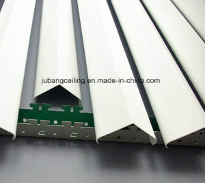 High Quality Decorative V-Shape Aluminum Ceiling