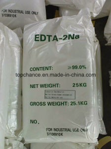 Good Quality EDTA-2na with Good Price pictures & photos
