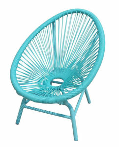 Aluminum Rattan Leisure Chair (RC-06047) pictures & photos