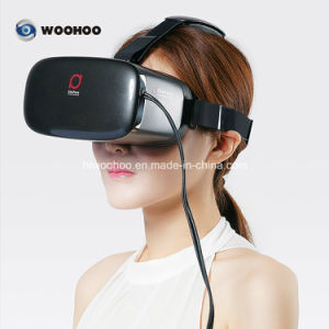 Deepoon E2 Vr Glasses Display 3D Glasses Video 1080P Amoled Screen Games Computer
