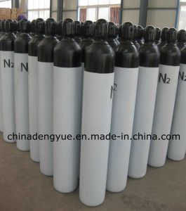 Oxygen Filling System Oxygen Cylinder Price pictures & photos
