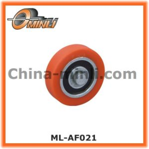 Nylon Coated Ball Bearing (ML-AF021) pictures & photos
