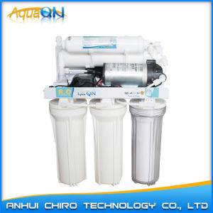 Reverse Osmosis System with Accessories (factory)