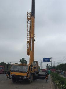 Original China Made Used Crane 50ton Crane for Sale pictures & photos