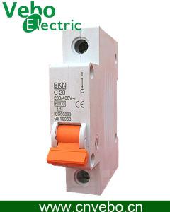 MCB Outlet Mini Circuit Breaker (BKN) pictures & photos