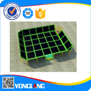 2015 Hot Sales Exercise Funny Trampoline for Baby (YL-BC001) pictures & photos