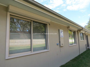 External Mounted Security Window Roller Shutters with Remote Control pictures & photos