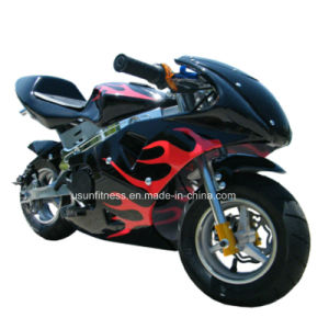 49cc Mini Motor Bike Hot Sale in India pictures & photos