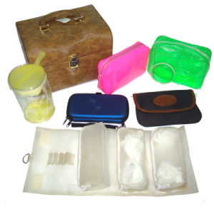 Waterproof Cosmetic Pouch for Makeup Item
