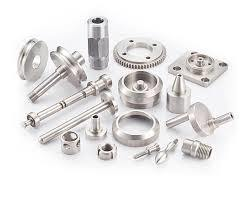 China Auto Parts Machinery, CNC Machinery Part